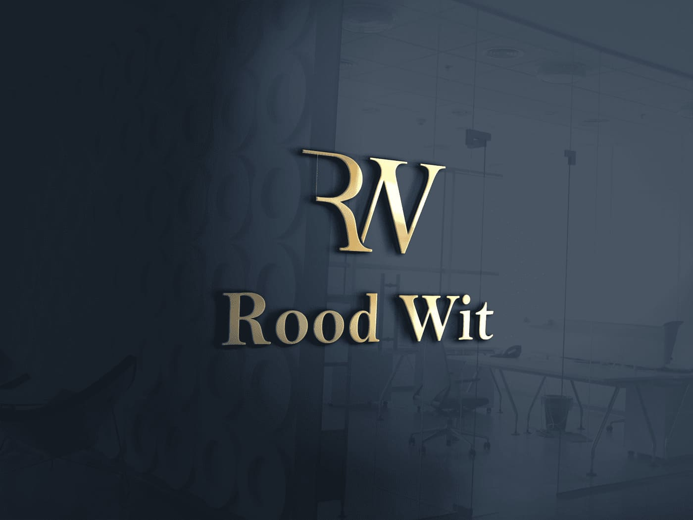 Rood Wit Logo