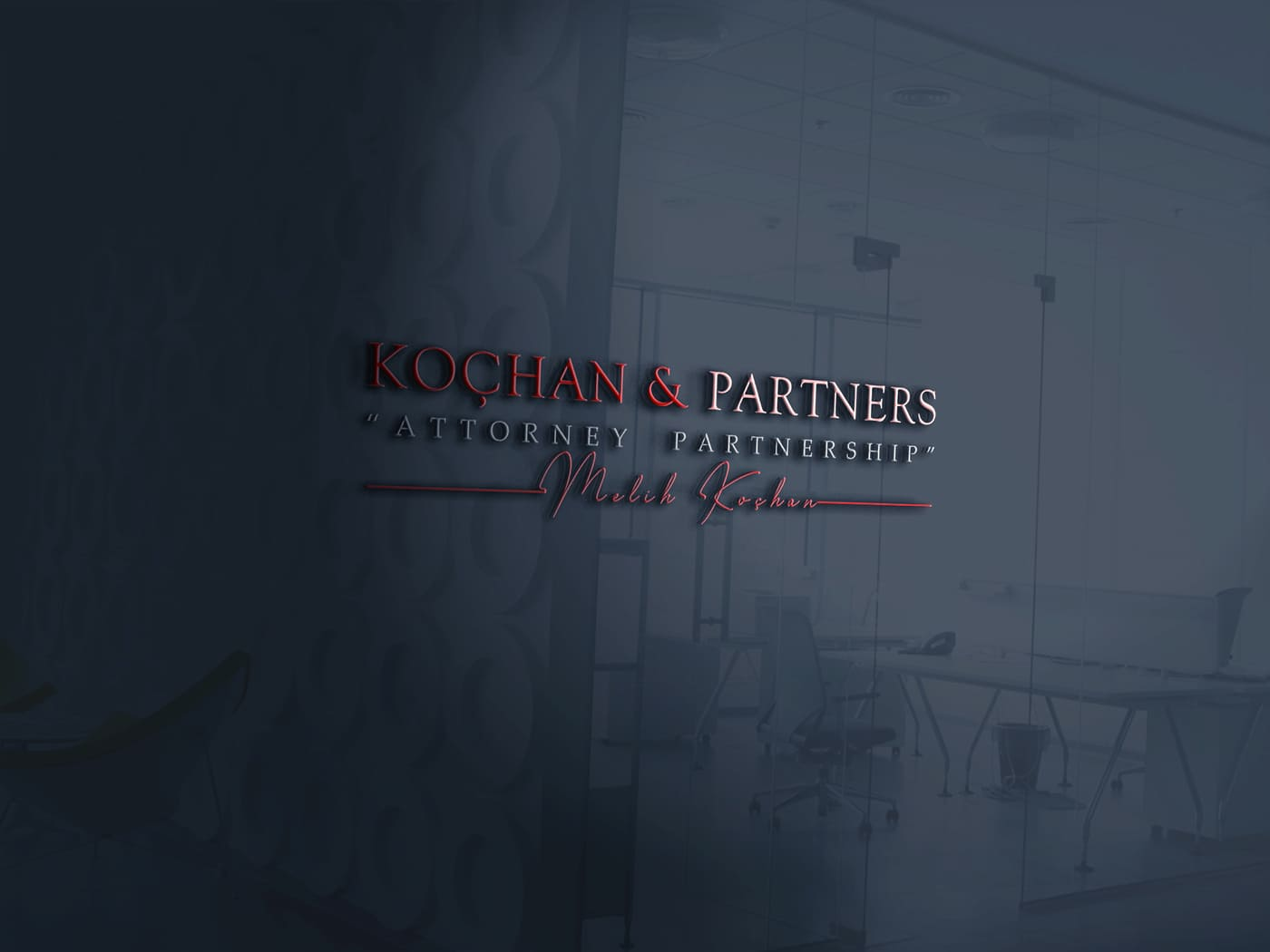 Kochan Partners 'Law Firm'  Av. Melih Koçhan